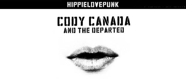 Cody Canada & The Departed - Hippielovepunk CD, 2015)