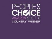 People's Choice Award 2015