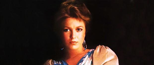 Tanya Tucker - Copyright by MCA Records