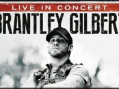 Brantley Gilbert - Live 2015