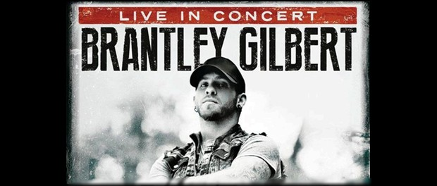 Brantley Gilbert - Live 2015