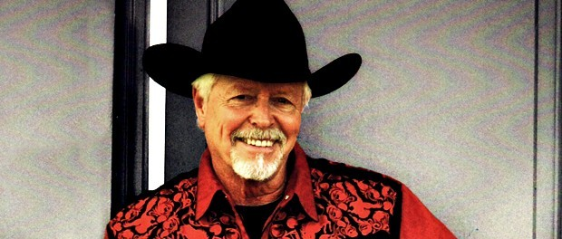 Tony Booth (Bildrechte, Heart of Texas Records)