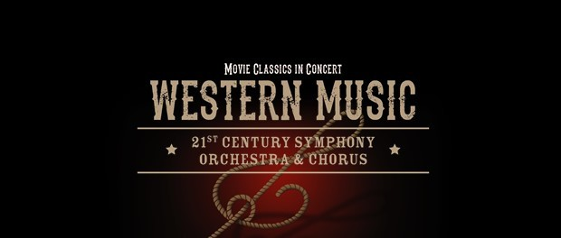 21st Century Symphony Orchestra - Western Music In Concert