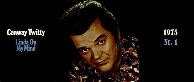 Conway Twitty - Linda On My Mind