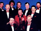 Danny Davis And The Nashville Brass