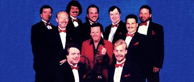 Danny Davis And The Nashville Brass