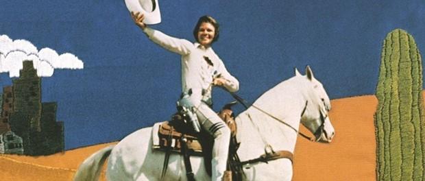 Glen Campbell - 40th Anniversary Rhinestone Cowboy