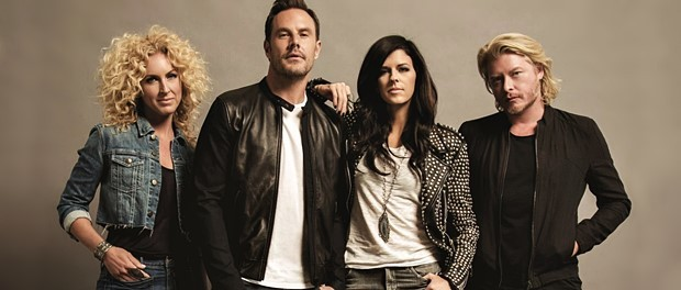 Little Big Town (Promo)