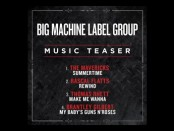 Big Machine Label Group - Music Teaser