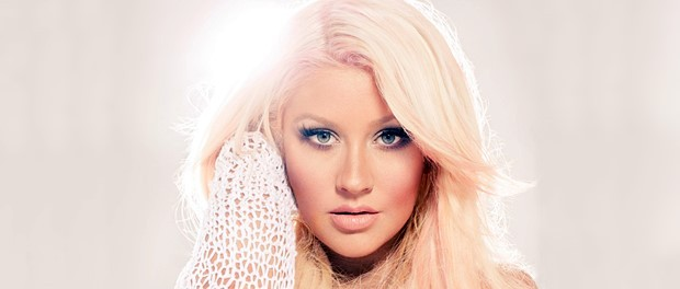 Christina Aguilera (Bildrechte, Sony Music - Enrique Badulescu)
