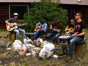 Micky & The Motorcars (Long Road To Nowhere)