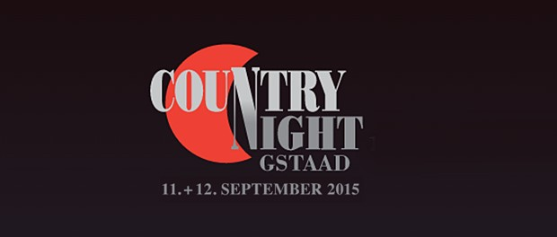 Country Night Gstaad 2015