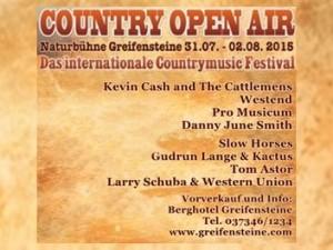 Greifensteine Open Air 2015