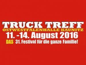 Truck Treff Kaunitz 2016