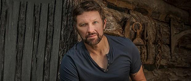 Craig Morgan (Bildrechte, Promo)