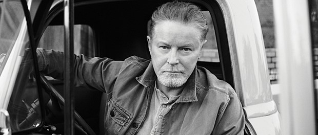 Don Henley (Cass County)