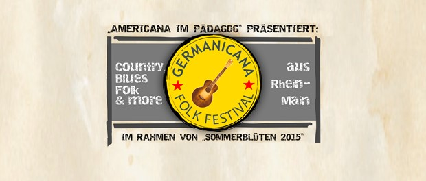 Germanicana Folkfestival 2015