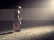 I Saw The Light - Hank Williams, The Movie - 2015