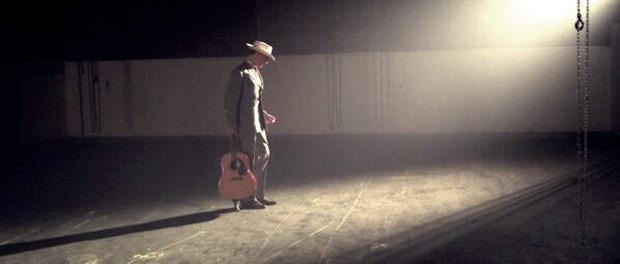 I Saw The Light - Hank Williams, The Movie - 2015