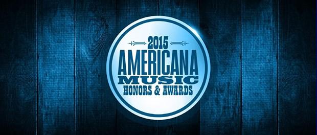 Americana Awards 2015
