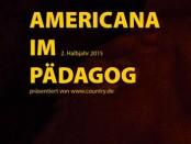 Americana im Pädagog (2. Halbjahr)