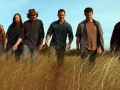 Blue Water Highway Band (Medicine Man)