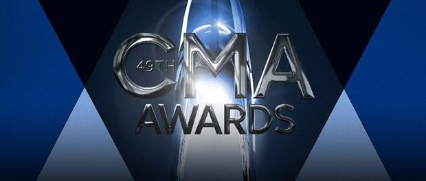 CMA Awards 2015