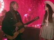 Kacey Musgraves & Willie Nelson (Are You Sure)