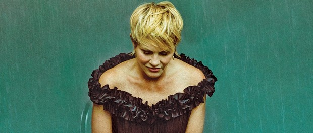 Shawn Colvin (Uncovered)