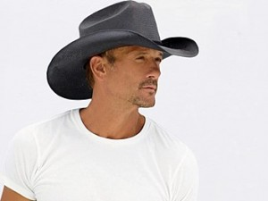 Tim McGraw (Damn Country Music)