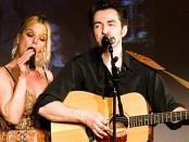 Johnny Cash Revue (Bildrechte, Hansa Theater)