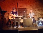Lucky Wilson Band (Bildrechte, Thomas Waldherr)