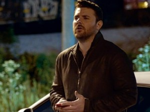 Chris Young (I'm Comin' Over) - Video
