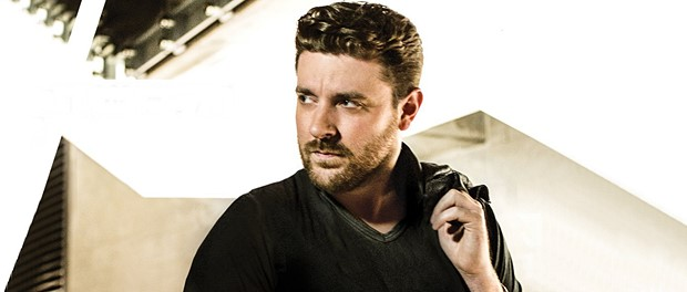 Chris Young (I'm Comin' Over)