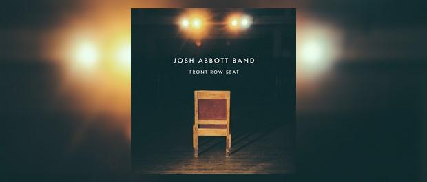 Josh Abbott Band (Front Row Seat)