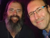Steve Earle & Thomas Waldherr