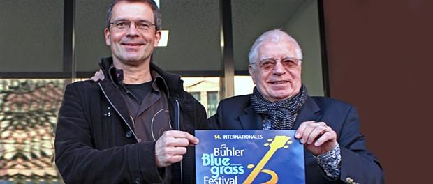 Patrick und Walter Fuchs