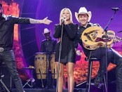 The BossHoss feat. Helene Fischer