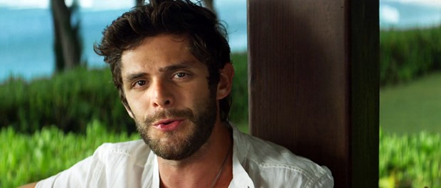 Thomas Rhett (Die A Happy Man)