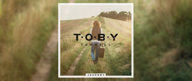 Toby Turrell (Journey)