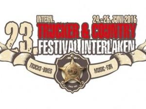 23. Country Festival Interlaken 2016