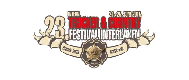 23. Country Festival Interlaken 2016