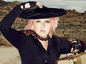 Cyndi Lauper (Detour)