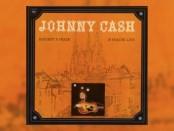 Johnny Cash (Koncert v Praze)