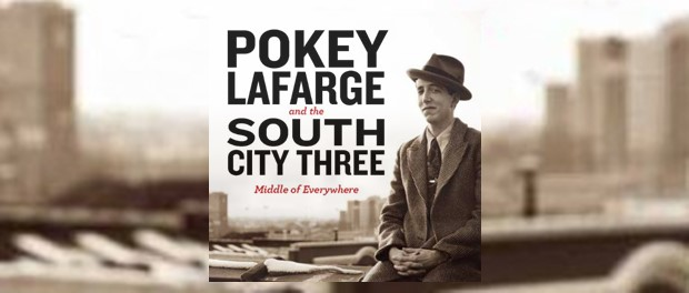 Pokey LaFarge (Middle Of Everywhere)