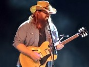 Chris Stapleton (Hamburg, Mojo Club)
