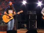 Cody Jinks (Cast No Stones)