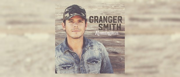 Granger Smith (Remington)