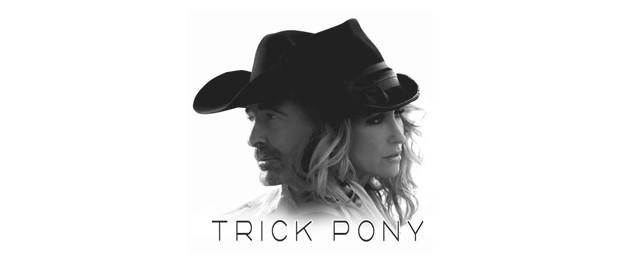 Trick Pony (Pony Up)
