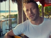 Dierks Bentley (Somewhere On A Beach)